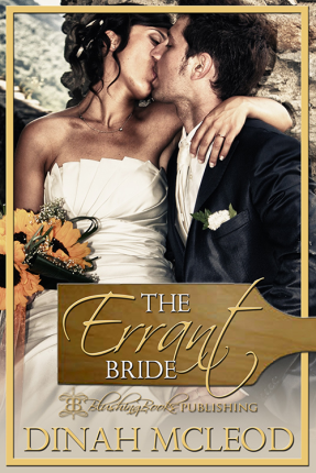 The Errant Bride Cover