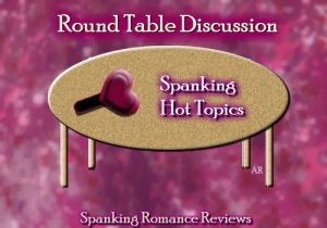 round table blank graphic