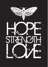 hope strength love