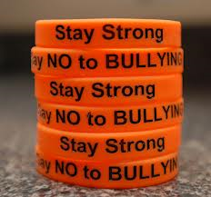 stay strong no bullying