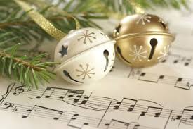 christmas bells and music