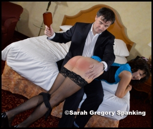 erica scott_srah gregory spanking