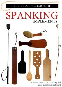 spanking_implements_book_cover