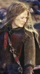 eowyn battle dressjpg