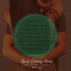 BOOK QUOTE New Intimacy