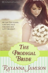 prodigal bride cover