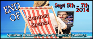 summer spanks