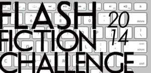 flash fiction challenge pic
