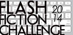 flash fiction challenge pic