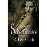 r lee smith scholmance cover 2