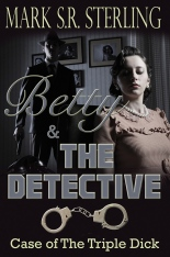 Betty and the Detective cover 500x755