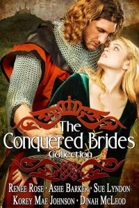 conquered brides collection