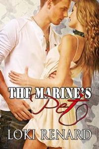 marines pet