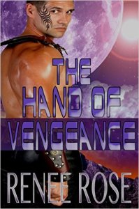hand of vengeance