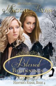 Blessed Beginnings MR Cover