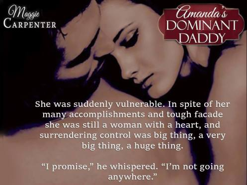 amandas dom daddy graphic