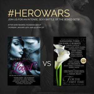 HeroWars-Graphic