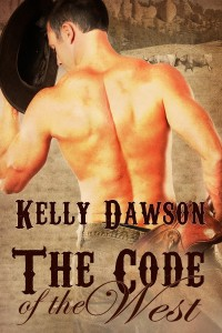 The Code of the West-Kelly Dawson