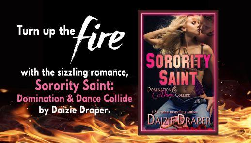 daizy drapier sororoty saint