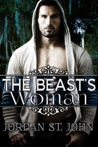 the beastswoman