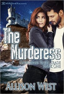 the murderess by allison west