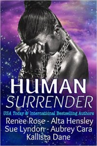 human surrender
