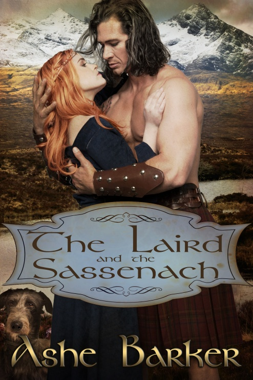 The Laird and the Sassenach-AB Cover.jpg